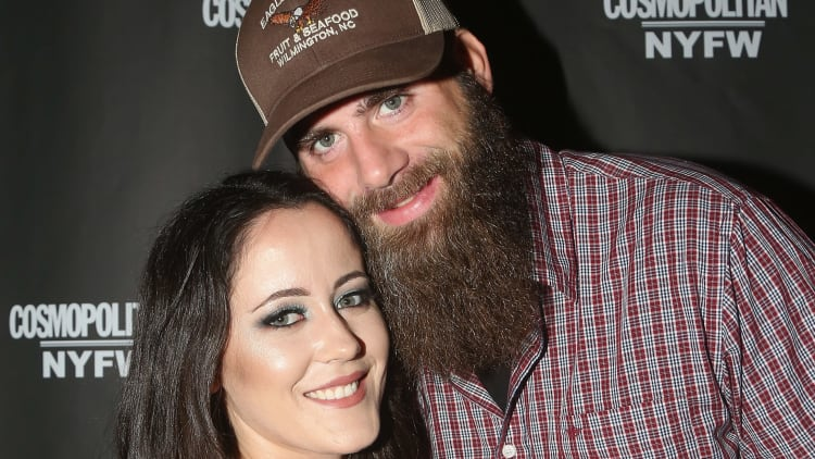 """Ex 'Teen Mom 2' star Jenelle Evans dragged for tweet about """"toxic"""" people amid possible David Eason reconciliation"""