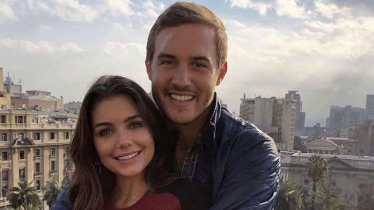 'The Bachelor' fans suspicious of comment Hannah Ann Sluss says to Hannah Godwin on Instagram