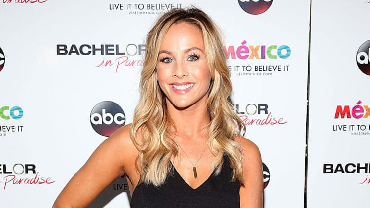 Rumors circulate Clare Crawley could be cast as the next Bachelorette, Reality Steve reacts