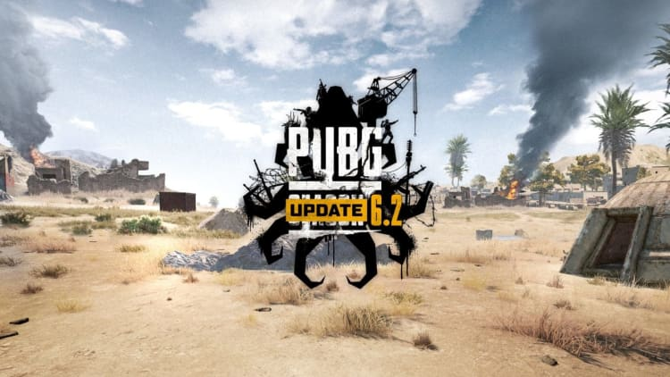 PUBG Console Patch 6.2 will not see live servers until Mar. 3.