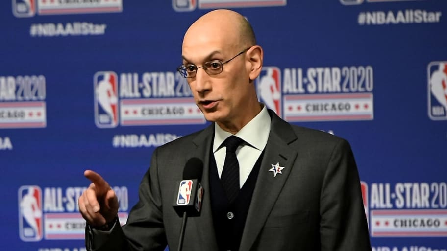 Ranking Commissioners of America's 4 Major Professional Sports Leagues