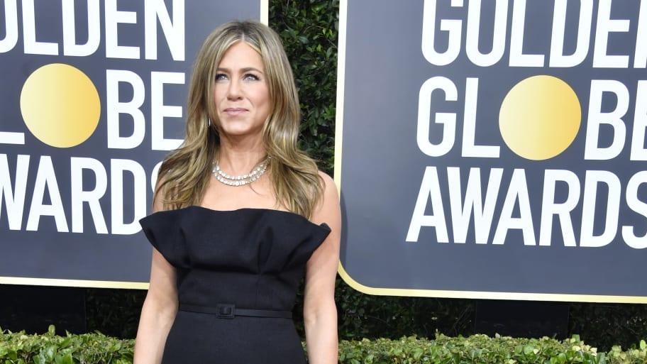 QUIZ: How Well Do You Know Jennifer Aniston?