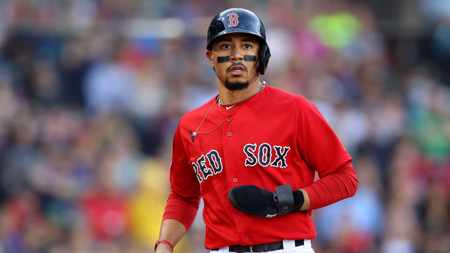 Mets' Proposed Trade Packages for Mookie Betts in Talks With Red Sox Revealed