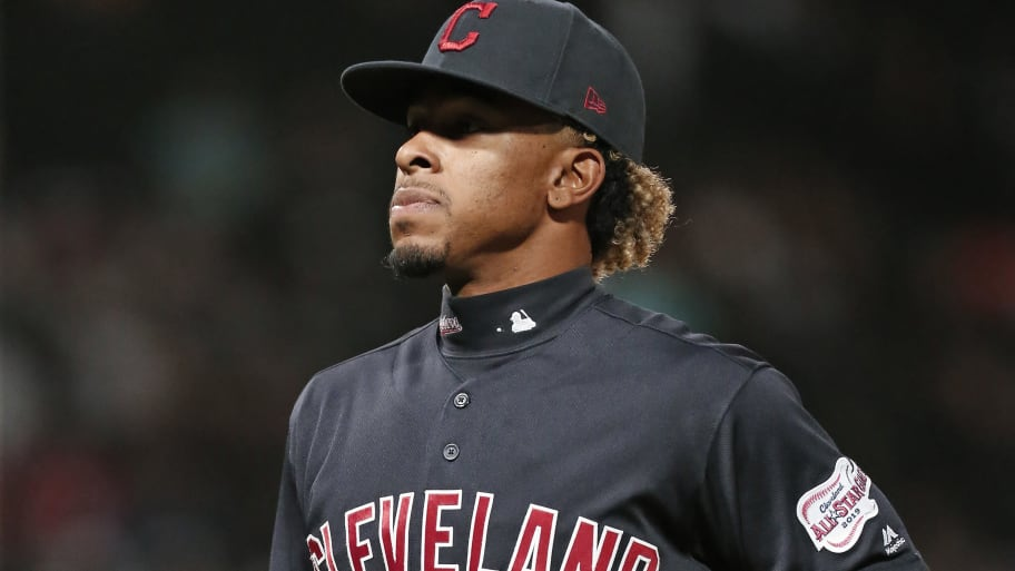 Indians President's Latest Comments Suggest Francisco Lindor Won't Be Around Long Term
