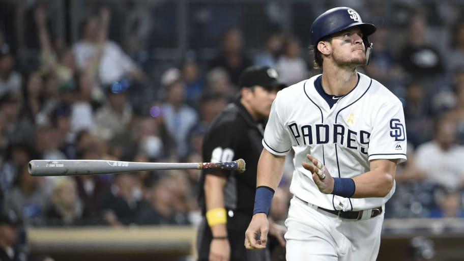 Red Sox Have Discussed Potential 3-Team Trade With Padres and Reds Involving Nick Senzel and Wil Myers