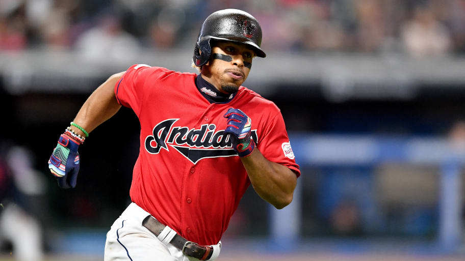 Mets Reportedly Aggressively Pursued Francisco Lindor at Winter Meetings