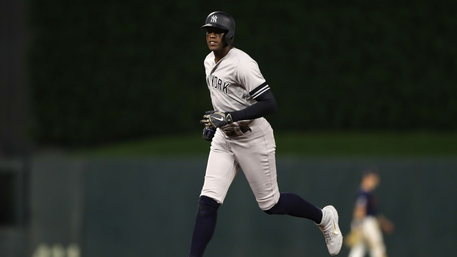 Cameron Maybin Reveals He Warned Yankees About Astros Sign-Stealing Before ALCS