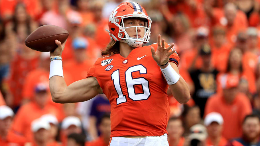 Boston College vs Clemson Odds, Spread, Location, Date ...