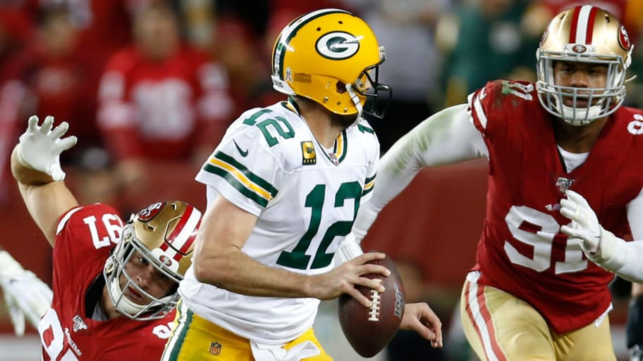 6 takeaways from 49ers' NFC championship romp