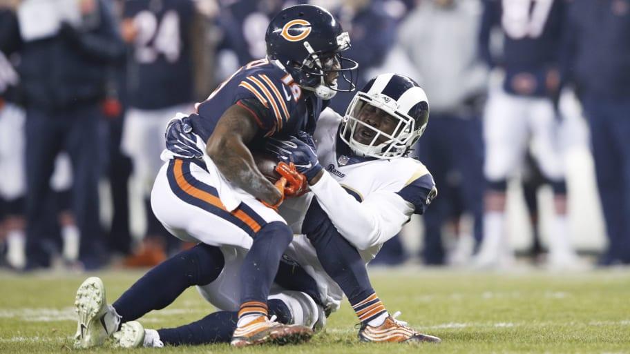 Rams vs Bears NFL Live Stream Reddit for Sunday Night Football Week 11 - 12up