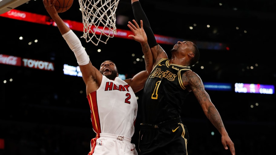 Lakers Vs Heat Nba Live Stream Reddit For Friday Night Matchup