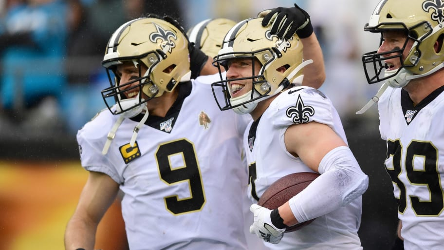 Taysom Hill Changing His Tune After Drew Brees Announced Return Makes No Sense