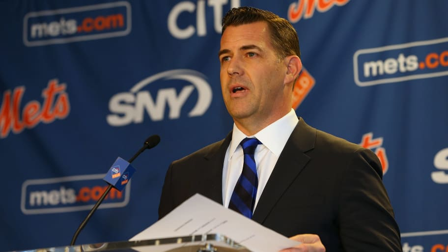 The Mets Not Making Any Big Offseason Moves Will Once Again Come Back to Screw Them