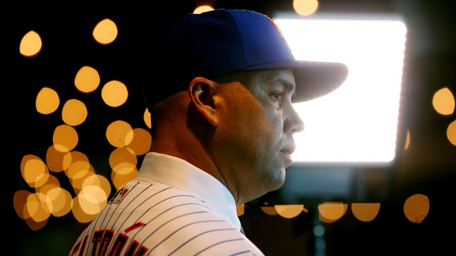 Mets Reportedly Wavering On Carlos Beltran Hire After Sign