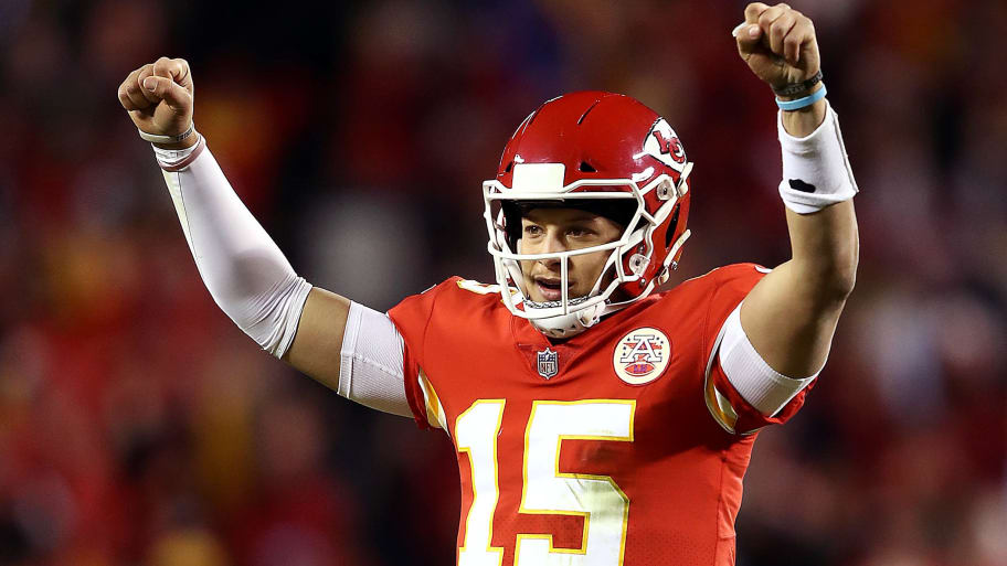 Broncos Vs Chiefs Spread Odds Line Over Under Prop Bets