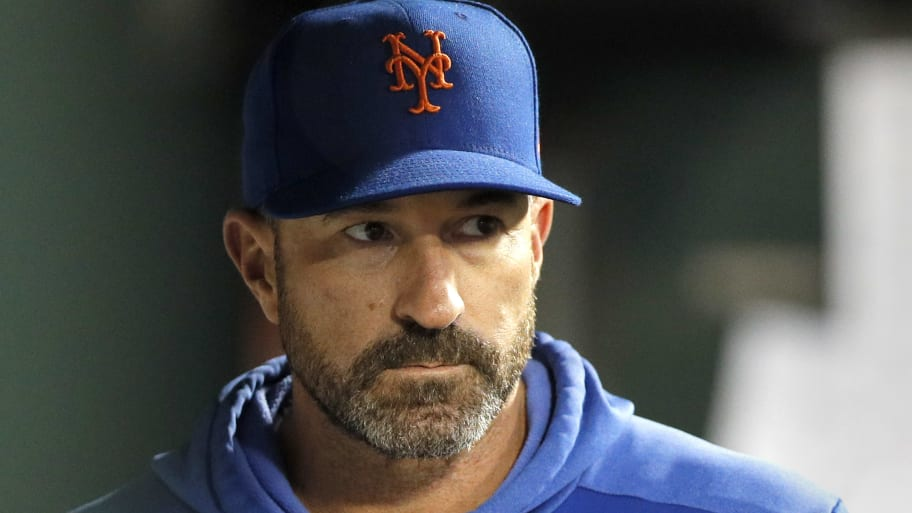 Mickey Callaway's Response to Reflecting on What Happened With Mets is Pretty Disheartening