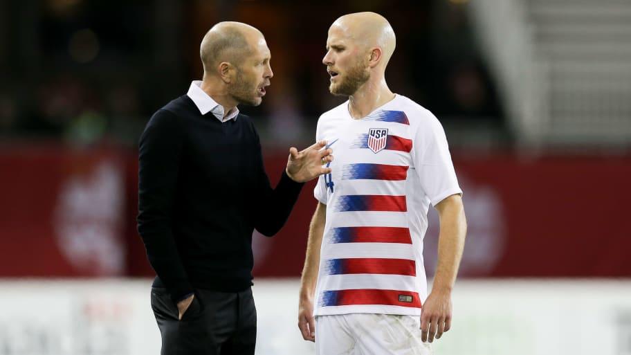 USMNT vs Canada Live Stream Reddit for CONCACAF Nations League Nov. 15 - 12up