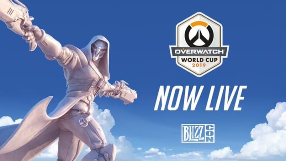 Who Won Overwatch World Cup 2021