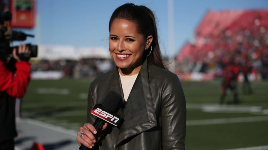 Kaylee Hartung Returning to Disney Umbrella As ABC News Correspondent