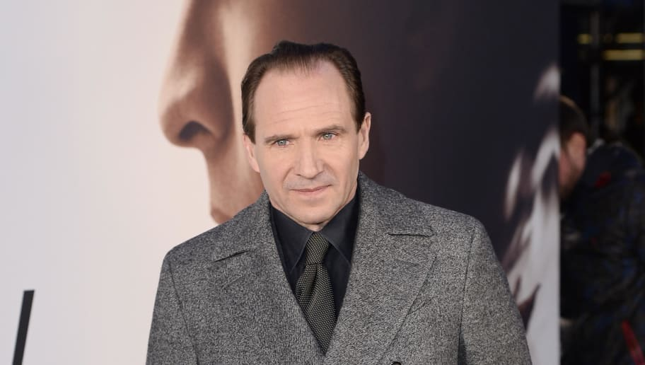 LONDON, ENGLAND - MARCH 12:   Director and actor Ralph Fiennes attends 'The White Crow' UK Premiere at the Curzon Mayfair on March 12, 2019 in London, England. (Photo by Jeff Spicer/Getty Images,)