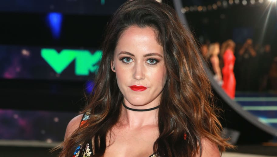 INGLEWOOD, CA - AUGUST 27:  Jenelle Evans attends the 2017 MTV Video Music Awards at The Forum on August 27, 2017 in Inglewood, California.  (Photo by Rich Fury/Getty Images)