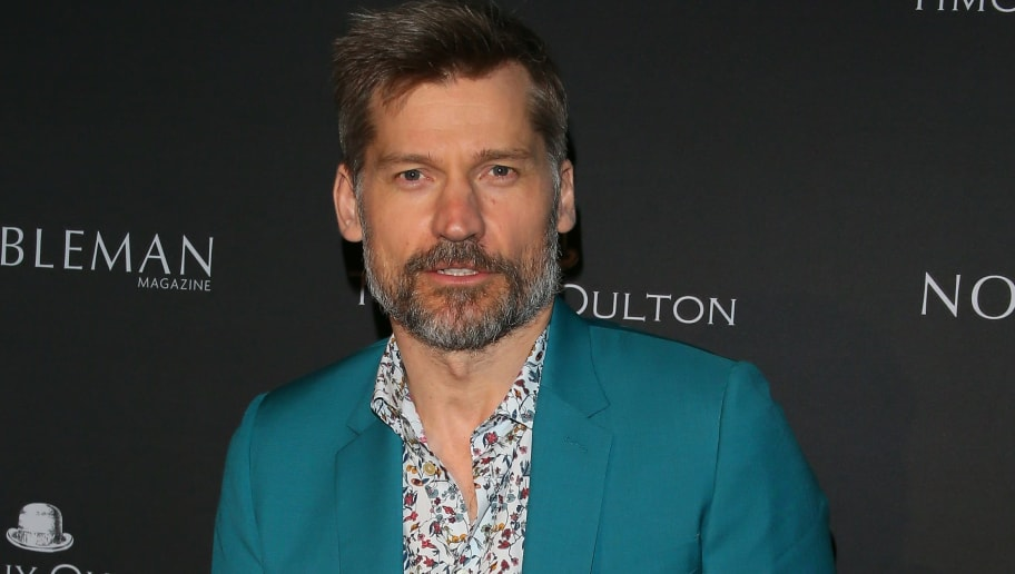 LOS ANGELES, CALIFORNIA - APRIL 09: Nikolaj Coster-Waldau attends the launch celebration of Nobleman Magazine's Issue #9 at Timothy Oulton Los Angeles Showroom on April 09, 2019 in Los Angeles, California.(Photo by JB Lacroix/Getty Images)