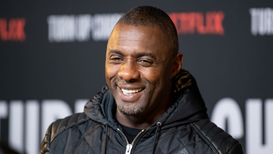 WEST HOLLYWOOD, CALIFORNIA - MARCH 02: Idris Elba attends Netflix's 'Turn Up Charlie' For Your Consideration event at Pacific Design Center on March 02, 2019 in West Hollywood, California. (Photo by Emma McIntyre/Getty Images)
