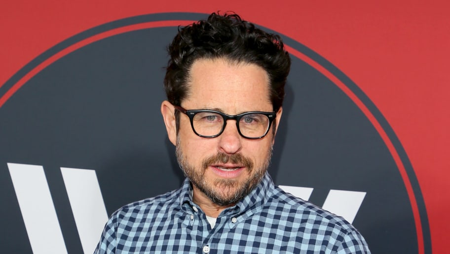 LOS ANGELES, CA - APRIL 16:  J.J. Abrams attends the premiere of HBO's 'Westworld' Season 2 at The Cinerama Dome on April 16, 2018 in Los Angeles, California.  (Photo by Jean Baptiste Lacroix/Getty Images)