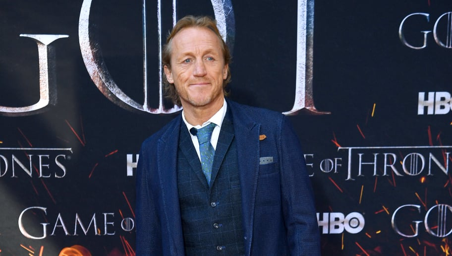 NEW YORK, NEW YORK - APRIL 03: Jerome Flynn attends the 'Game Of Thrones' Season 8 Premiere on April 03, 2019 in New York City. (Photo by Dimitrios Kambouris/Getty Images)