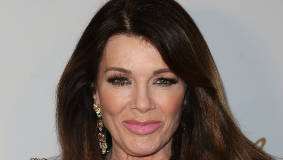 LOS ANGELES, CALIFORNIA - FEBRUARY 07: Reality TV Personality Lisa Vanderpump attends the 2019 Pre-GRAMMY event presented by OK!, Star, In Touch and Life & Style magazines at the Liaison Restaurant on February 07, 2019 in Los Angeles, California. (Photo by Paul Archuleta/Getty Images)