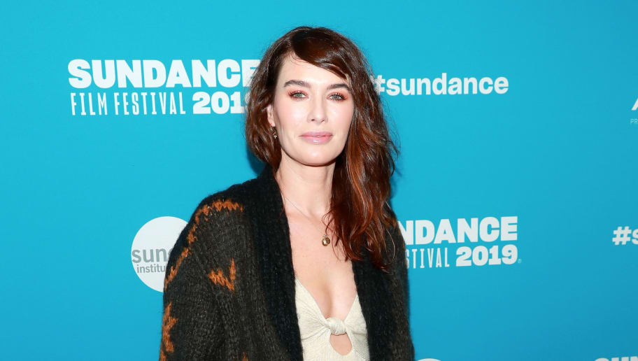 PARK CITY, UT - JANUARY 28:  Lena Headey attends the Surprise Screening Of 'Fighting With My Family' during the 2019 Sundance Film Festival  at The Ray on January 28, 2019 in Park City, Utah.  (Photo by Rich Fury/Getty Images)