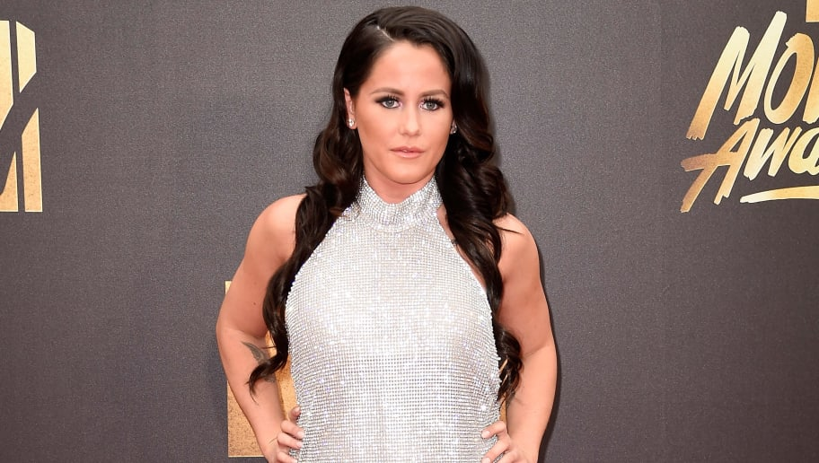 BURBANK, CALIFORNIA - APRIL 09:   TV personality Jenelle Evans attends the 2016 MTV Movie Awards at Warner Bros. Studios on April 9, 2016 in Burbank, California.  MTV Movie Awards airs April 10, 2016 at 8pm ET/PT.  (Photo by Frazer Harrison/Getty Images)