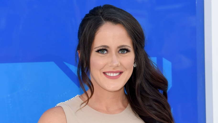 NEW YORK, NY - AUGUST 28:  Jenelle Evans attends the 2016 MTV Video Music Awards at Madison Square Garden on August 28, 2016 in New York City.  (Photo by Jamie McCarthy/Getty Images)