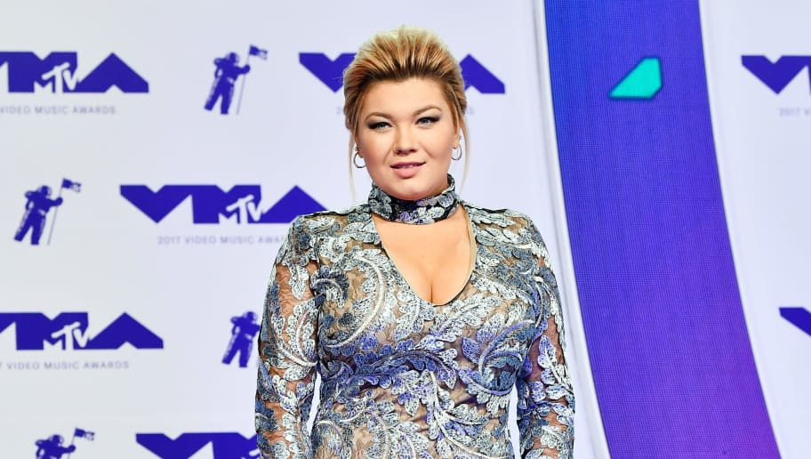 Amber Portwood Reacts to Daughter Leah Having Panic Attack in New 'Teen Mom OG' Episode