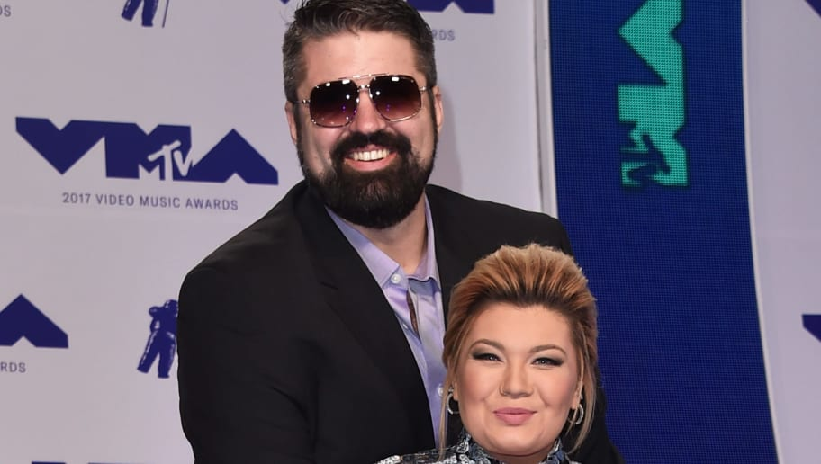 Amber Portwood's Arrest Reportedly Isn't the End to Relationship With Andrew Glennon