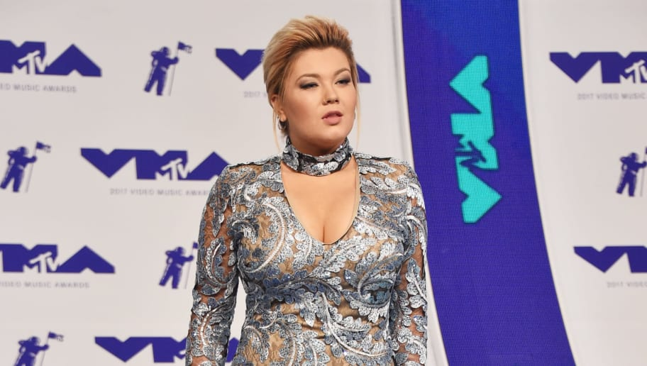 'Teen Mom' Fans Question Amber Portwood's Post About Cheating Following Her Arrest