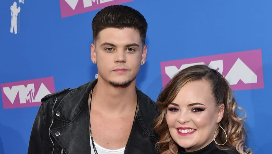 'Teen Mom's Tyler Baltierra Reacts to Troll Calling Him 'Trash' Over Adoption Decision