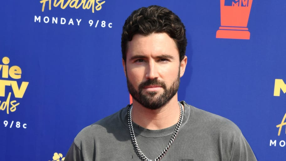 SANTA MONICA, CALIFORNIA - JUNE 15: Brody Jenner attends the 2019 MTV Movie and TV Awards at Barker Hangar on June 15, 2019 in Santa Monica, California. (Photo by Jon Kopaloff/Getty Images)