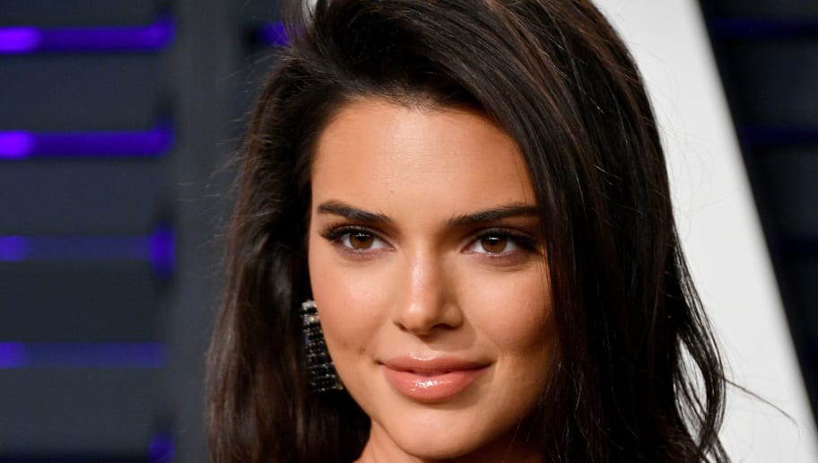 Kendall Jenner Hits Back at Tweet Calling Her Out for Dating Basketball Players
