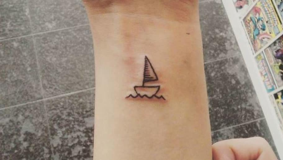 Qué Interesante Tatuajes Pequeños Pero Con Grandes Significados