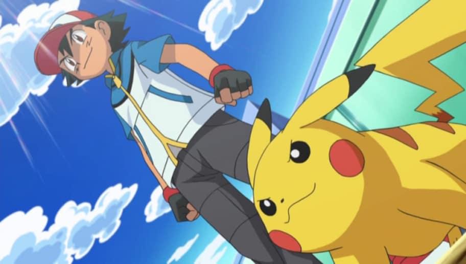 5 of Ash Ketchum's Strongest Pokemon | floor8