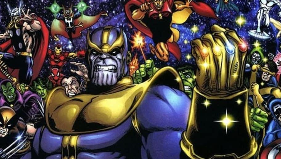 Malvados Estos Son Los 10 Villanos Más Poderosos Del Mundo Marvel