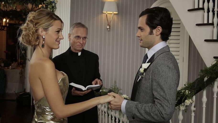Who is nate dating on gossip girl season 6