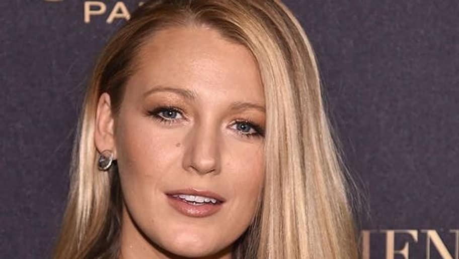 ea1621bcc279 Blake Lively Has Yet Again Transformed Herself For  The Rhythm Section