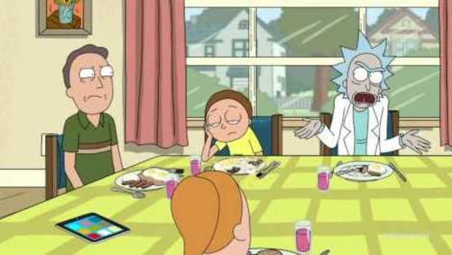 10 Most Philosophical Rick And Morty Quotes Floor8
