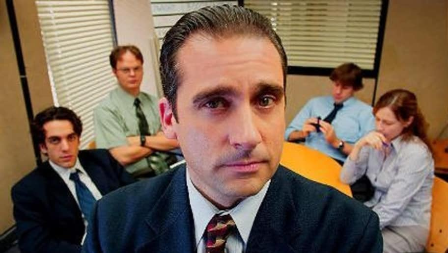 20 Best One Liners From 'The Office' | floor8