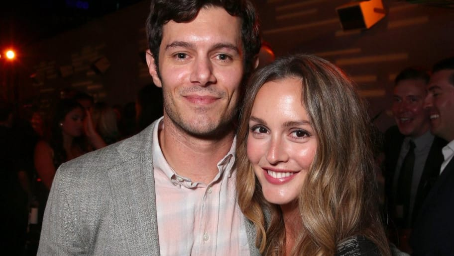 Leighton meester dating costar