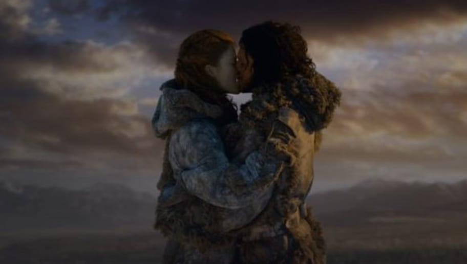 jon and ygritte cave
