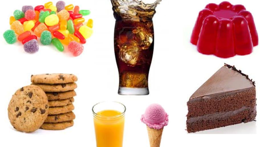 Dieta para obtener abdomen plano