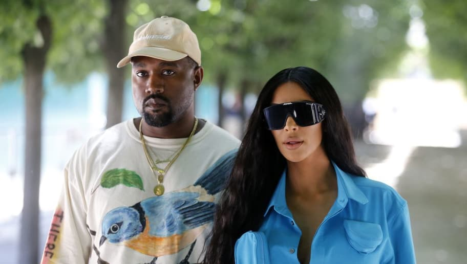 Kim Kardashian Responds to Rumor Kanye West Used Her Famous Sex Tape in a  Song